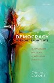 Democracy Without Shortcuts: A Participatory Conception of Deliberative Democracy