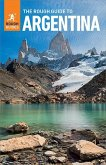 The Rough Guide to Argentina (Travel Guide eBook) (eBook, ePUB)