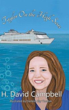 Taylor on the High Seas