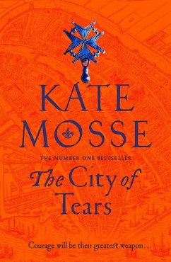 The City of Tears - Mosse, Kate