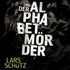 Der Alphabetmörder / Grall und Wyler Bd.1 (MP3-Download)