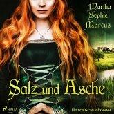 Salz und Asche (Ungekürzt) (MP3-Download)