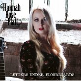 Letters Under Floorboards