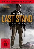 The Last Stand Limited Uncut-Edition