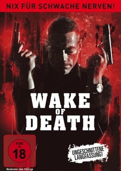 Wake of Death Uncut Edition - Damme,Jean-Claude Van/Yam,Simon/+