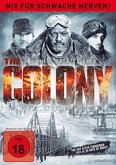 The Colony: Hell Freezes Over