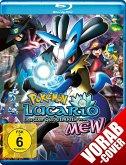 Pokémon - Der Film: Lucario und das Geheimnis von Mew