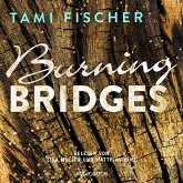 Burning Bridges / Fletcher-University Bd.1 (MP3-Download)