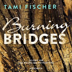 Burning Bridges / Fletcher-University Bd.1 (MP3-Download) - Fischer, Tami
