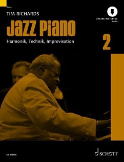 Jazz Piano Band 2 - Richards, Tim