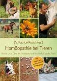 Homöopathie bei Tieren