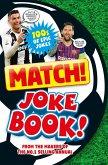 Match! Joke Book (eBook, ePUB)