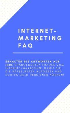 Internet-Marketing FAQ (eBook, ePUB) - Sternberg, Andre