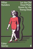 Let the Old Dead Make Room for the Young Dead (eBook, ePUB)