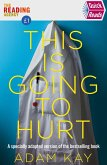 Quick Reads This Is Going To Hurt (eBook, ePUB)
