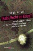 [Kein] Recht im Krieg? (eBook, PDF)