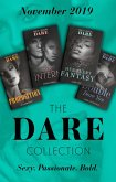 The Dare Collection November 2019: The Proposition (The Billionaires Club) / Her Every Fantasy / Her Intern / Double Dare You (eBook, ePUB)