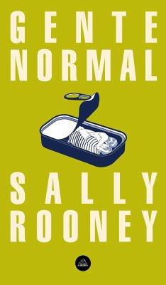 Gente Normal / Normal People - Rooney, Sally
