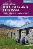 Walking on Jura, Islay and Colonsay (eBook, ePUB)