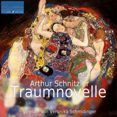 Traumnovelle (MP3-Download) - Schnitzler, Arthur