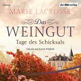 Tage des Schicksals / Das Weingut Bd.3 (MP3-Download)