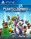 Plants vs Zombies 3 Battle for Neighborville (Playstation 4)