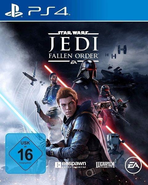 Star Wars Jedi: Fallen Order (PlayStation 4)