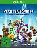 Plants vs Zombies 3 Battle for Neighborville (Xbox One)