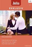 Julia Exklusiv Band 316 (eBook, ePUB)