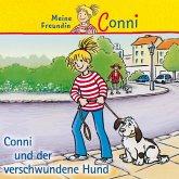 Conni und der verschwundene Hund (MP3-Download)