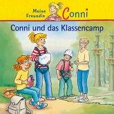 Conni und das Klassencamp (MP3-Download)