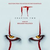 It Chapter Two (Selections From The Ost)