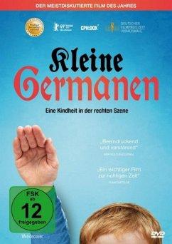 Kleine Germanen - Eine Kindheit in der rechten Szene - Diverse