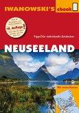 Neuseeland - Reiseführer von Iwanowski (eBook, ePUB)