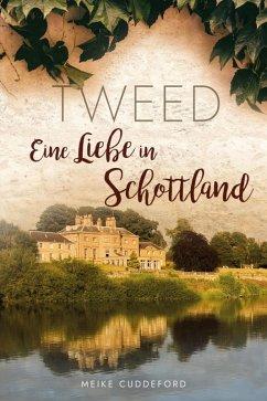Tweed (eBook, ePUB) - Cuddeford, Meike
