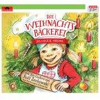 Die Weihnachtsbäckerei-Das Musical-Hörspiel