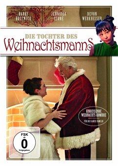 Die Tochter des Weihnachtsmanns - Bostwick,Barry/Stone,Jennifer/Werkheiser,De