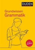 Grundwissen Grammatik - Fit fürs Studium (eBook, ePUB)