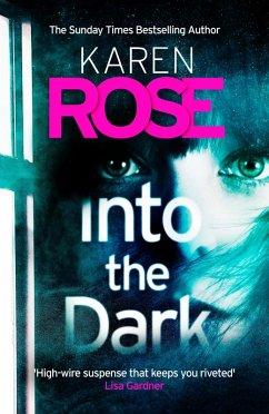 Into the Dark (The Cincinnati Series Book 5) (eBook, ePUB) - Rose, Karen