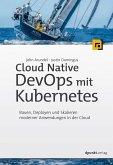 Cloud Native DevOps mit Kubernetes (eBook, ePUB)