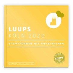 LUUPS Köln 2020 - Brinsa, Karsten