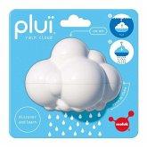 Moluk 2843060 - Pluï Rain Cloud, Regenwolke, Wasserspielzeug, weiß