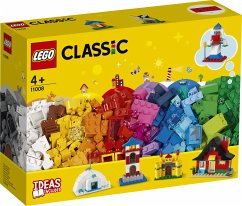 LEGO® Classic 6288688 LEGO Bausteine - bunte Häuser