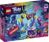 LEGO® Trolls 41250 Party am Techno Riff