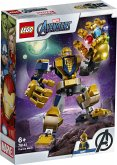 LEGO® Marvel Super Heroes 76141 Thanos Mech