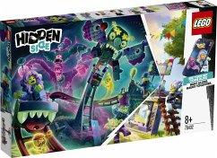 LEGO® Hidden Side 70432 Geister-Jahrmarkt