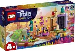 LEGO® Trolls 41253 Floßabenteuer in Einsamshausen
