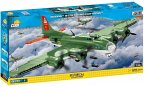 COBI 5703 - Historical Collection, Boeing™ B-17G Flying Fortress™, Flugzeug, Konstruktionsspielzeug, 920 Teile