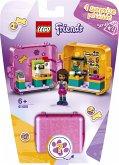 LEGO® Friends 41405 Andreas magischer Würfel Tiergeschäft