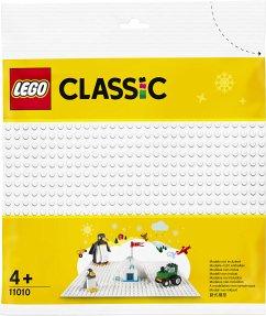 LEGO® Classic 6288693 Weiße Bauplatte
